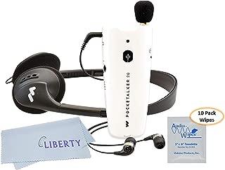 Best pocket talker hearing aid Reviews