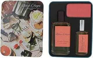 Atelier Cologne Pomelo Paradis Necessaire Absolu (Gift set)