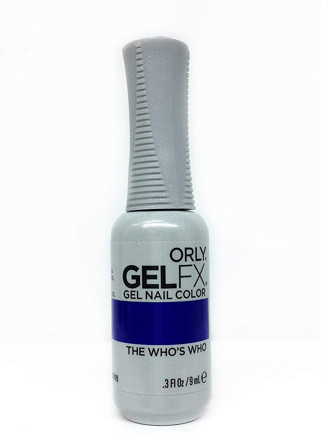 コンバーチブル売上高冷笑するOrly GelFX Gel Polish - The Who's Who - 0.3oz / 9ml