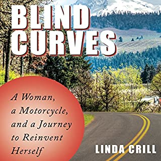 Blind Curves cover art