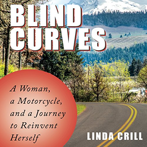 Blind Curves audiobook cover art