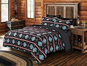 Best aztec comforter queen Reviews