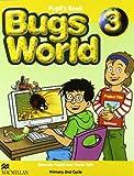 BUGS WORLD 3 Pb - 9780230719149