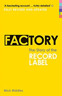 Best factory the story of the record label Reviews