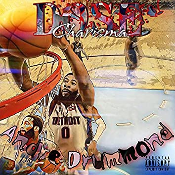 Andre Drummond (feat. Lumenate)