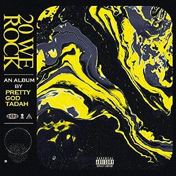 20 We Rock