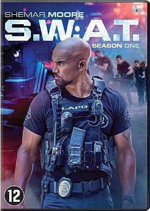 S.W.A.T. : Saison 1 [Import italien]