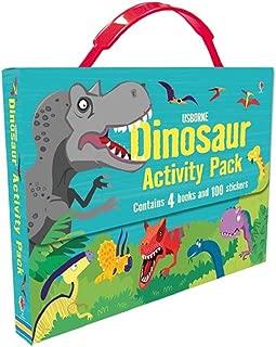 Best usborne dinosaur activity pack Reviews