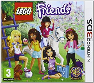 LEGO Friends (B00EVS4EY0) | Amazon price tracker / tracking, Amazon price history charts, Amazon price watches, Amazon price drop alerts