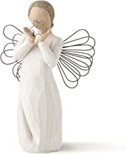 Willow Tree Bright Star Angel, sculpted hand-painted figure