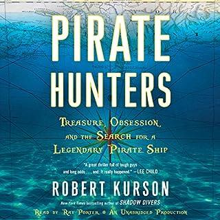 Pirate Hunters cover art