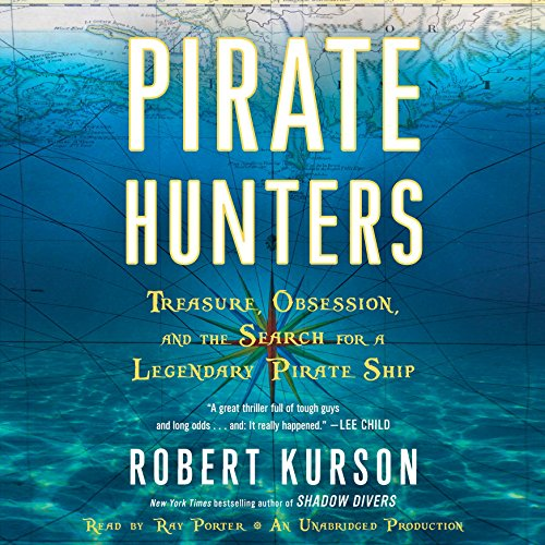 Pirate Hunters cover art