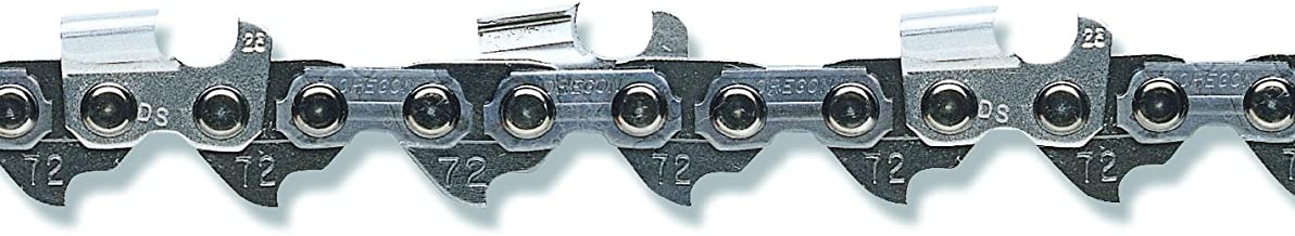 OREGON 72RD084G 84 Drive Link 3/8-Inch Ripping Saw Chain Standard Sequence