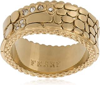 Ferre Milano Women Ring Fmrg00370207