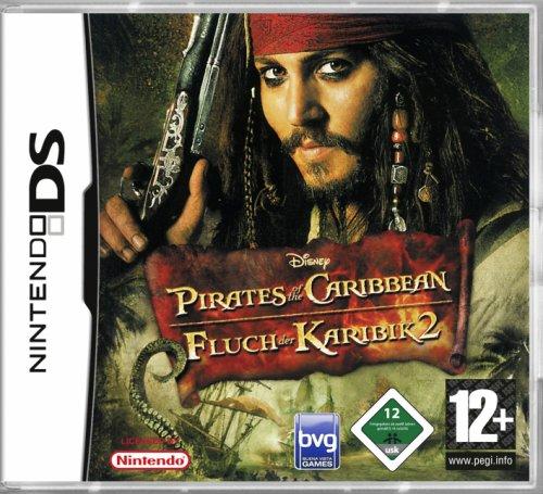 Fluch der Karibik 2 DS