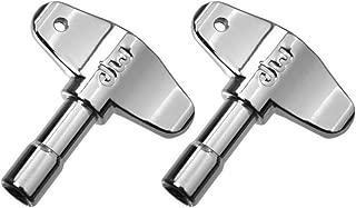 DW Drum Workshop SM801-2 Standard DW Drum Key 2 Pack