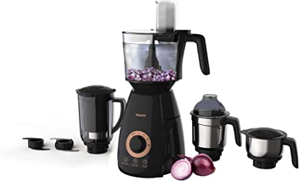 03f3e124224 Philips Avance Collection HL7707 750 Mixer Grinder price in India ...