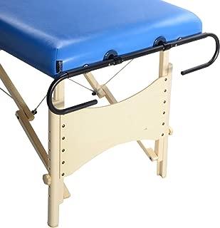 Porta-Lite Housse en molleton pour coussin de table de massage Ajoute un rembourrage dun /épaisseur de 2,5/cm Convient /à tous les appuie-t/êtes classiques