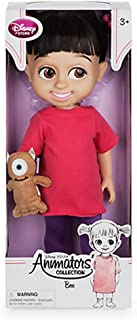 Disney Animators' Collection Boo Doll - Pixar Monsters Inc - 16'' - New