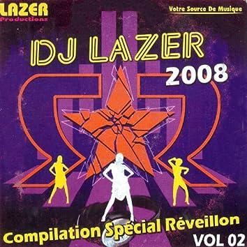 Compilation Spécial Réveillon 2008, Vol. 2