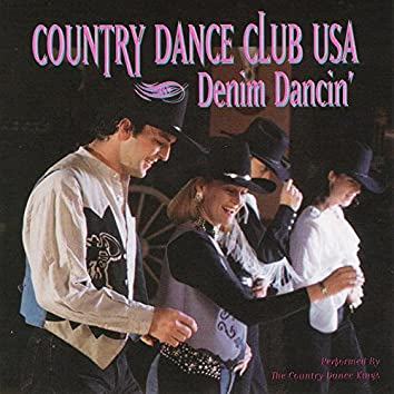 Denim Dancin'