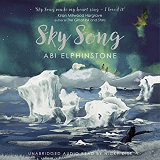 Sky Song cover art