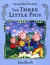 The Three Little Pigs (Oxford Storybook)