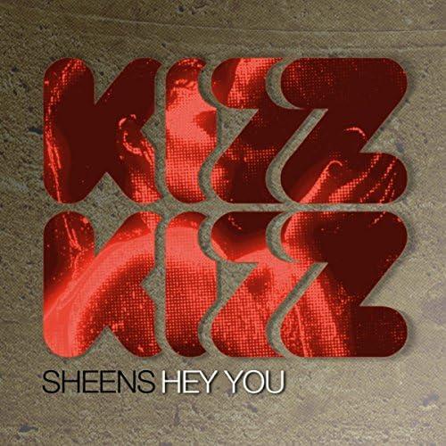 Sheens