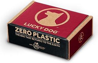 Lucky Dog Zero Plastic Compostable