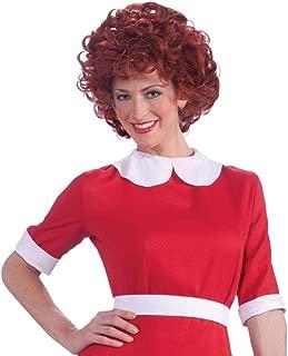 Forum Novelties Women's Orphan Annie Costume Wig