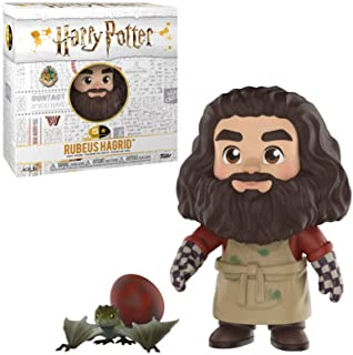 Funko Harry Potter - Hagrid 5 Star Vinyl Action Figure