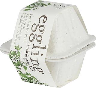 聖新陶芸 エッグリング エコフレンドリー バジル EG-4803