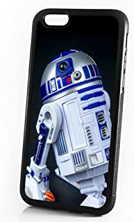 ( For iPhone 5C ) Phone Case Back Cover - HOT10387 Starwars BB8