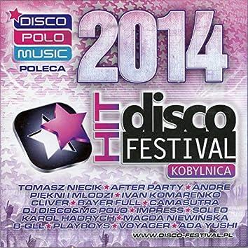 Disco Hit Festival - Kobylnica 2014