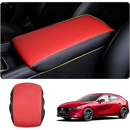 Mittelkonsole Aufbewahrungsbox Für Mazda3 Mittelarmlehne Armlehne Organizer Storage Box Innen Auto