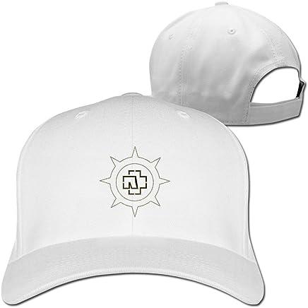 Rammstein Mutter Sehnsucht Du Hast Trucker Hats