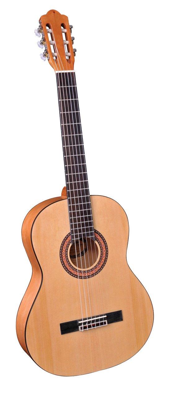 eMedia Teach Yourself Pack de guitarra clásica (nylon-string ...