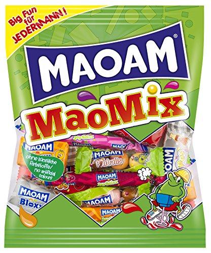 Maoam Mao Mix, 250 g