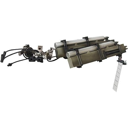 バンプレスト 進撃の巨人 MASTER STARS PIECE 立体機動装置-ver. MSP- リヴァイ [並行輸入品]