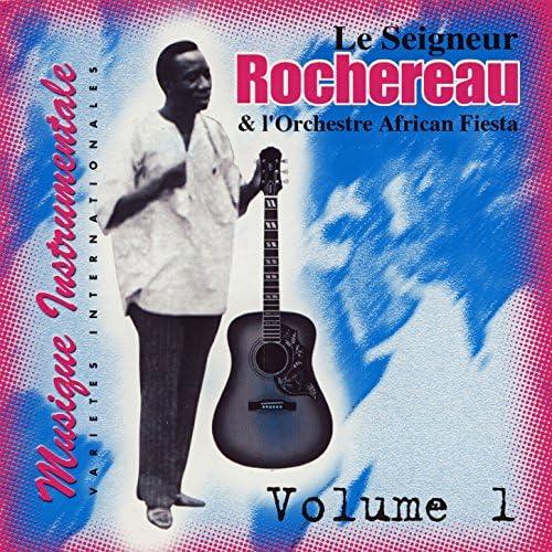 Tabu Ley Rochereau & African Fiesta feat. Dr. Nico