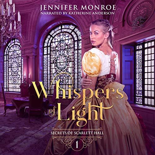 Whispers of Light cover art