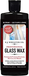 Best glass wax cleaner Reviews
