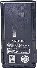 Karier KNB-15H KNB-15A KNB-15 KNB-14 KNB-20 2100mAh 7.2V Ni-MH Battery for Kenwood TK-260 TK-260G TK-270G TK-272G TK-360 TK-370G TK-372G TK-2100 TK-2102 TK-2107 TK-3100 TK-3101 TK-3102 TK-3107