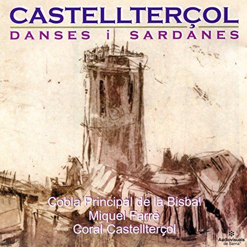 La dansa de Castellterçol (Cantada)