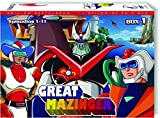 Great Mazinger Box 1 [DVD]