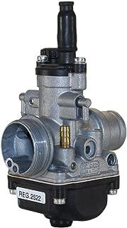 Vaschetta Carburatore PHBG in Alluminio con ispezione getto