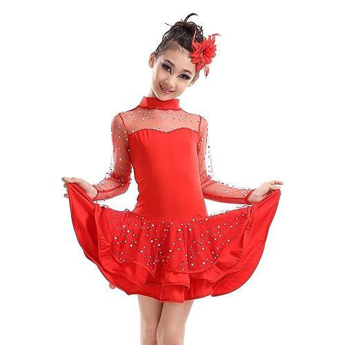 135c22b39fe2 Ballroom Skirts  Amazon.co.uk