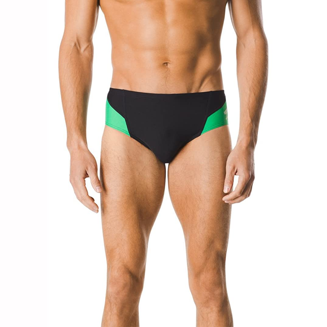 Speedo Spark Splice Brief