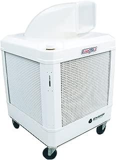 Schaefer WayCool Portable Evaporative Cooler - 1 HP, Model Number WC-1HPMFAOSC