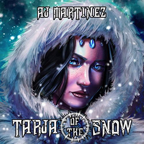 Tarja of the Snow cover art